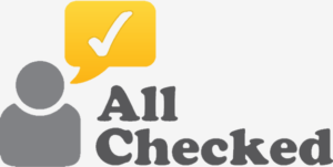 All checked review logo